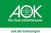 AOK Logo ab 06_2020©KSB Nienburg