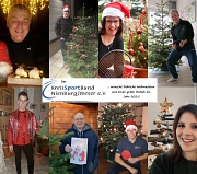 Collage KSB Weihnachten