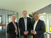Ernennung Henning Lühring