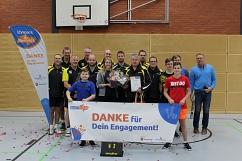 Friedrich Prange   SV schwarz-gelb Gadesbünden e.V.   Geschäftsführer©KSB Nienburg