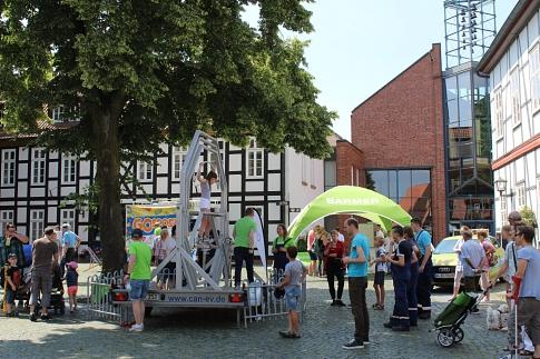 GoSports_Aerotrim©KSB Nienburg