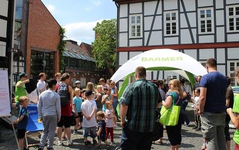 GoSports_Barmer2©KSB Nienburg