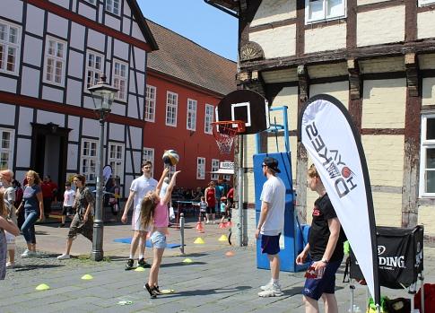 GoSports_Basketball©KSB Nienburg