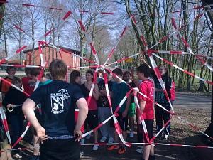 Juleica-Ausbildung März 2012 Bild 1