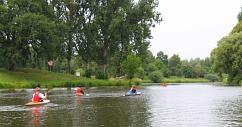 Kanu 2 Kerlgesund©KSB Nienburg