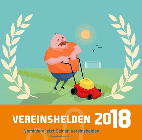 Klaus_Vereinshelden©LSB Niedersachsen