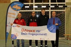 Lars Grunert   FC Sulingen von 1947 e.V.   1. Vorsitzender, Trainer Fußball Jugend und Ü40©KSB Nienburg