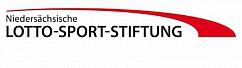 Logo Lotto-Sport-Stiftung©Niedersächsische Lotto-Sport-Stiftung