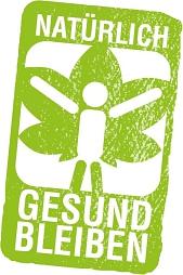 Logo Natürlich gesund©KSB Nienburg
