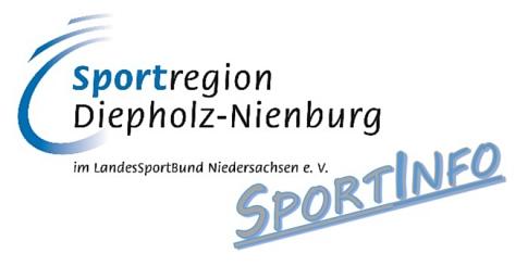 Logo SportInfo©KSB Nienburg