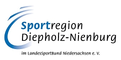 Logo Sportregion©KSB Nienburg
