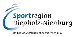 Logo Sportregion©Sportregion Diepholz-Nienburg
