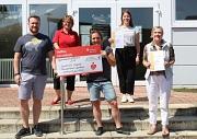 Marklohe Schulwettbewerb