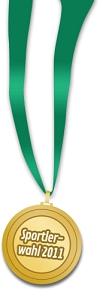 Medaille Sportgala