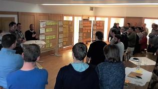 Perspektivworkshop Steyerberg©KSB Nienburg