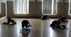 Pilates Kerlgesund©KSB Nienburg