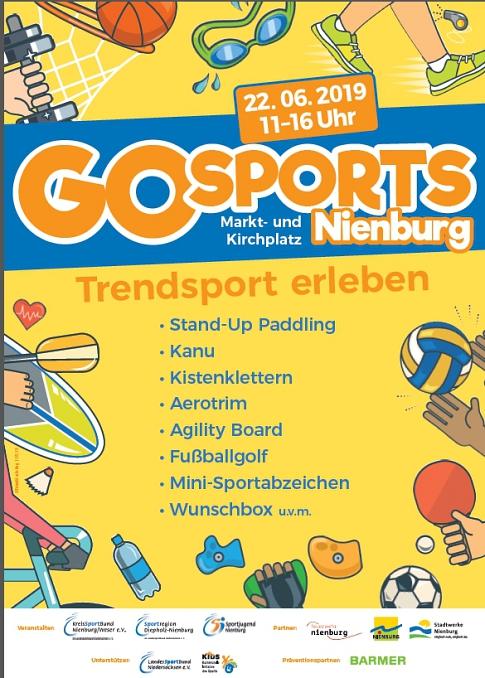 Plakat_GoSports©KSB Nienburg
