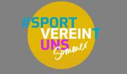 Sportvereintunssommer