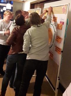 Strategisches Ehrenamts- & Freiwilligenmanagement für Vorstandteams©KSB Nienburg