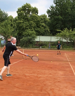 Tennis 2 Kerlgesund©KSB Nienburg