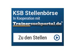 Trainersuchportal©KSB Nienburg