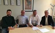 Unterstützung von der Avacon Netz GmbH