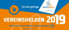 Vereinshelden 2019©KSB Nienburg