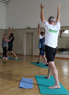 Yoga 2 Kerlgesund©KSB Nienburg